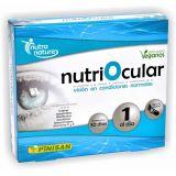 Nutriocular · Pinisan · 30 cápsulas