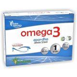 Omega 3 · Pinisan · 30 perlas
