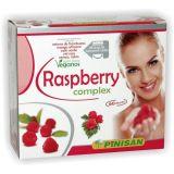 Raspberry Complex · Pinisan · 60 cápsulas