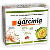 Garcinia Cambogia Complex · Pinisan · 60 cápsulas