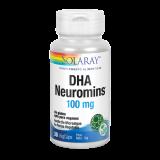 DHA Neuromins · Solaray · 30 perlas