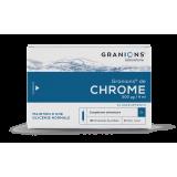 Granions de Cromo · Granions · 30 ampollas