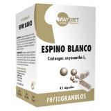 Espino Blanco · Waydiet · 45 cápsulas