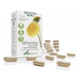 14-S Diente de León XXI · Soria Natural · 30 comprimidos