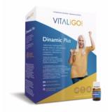 Dinamic Plus · Herbora · 20 viales