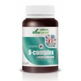 B-Complex · MGdose · 60 comprimidos
