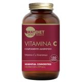 Vitamina C · Waydiet · 150 comprimidos