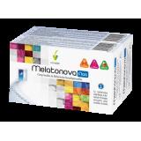 Pack Melatonova Flas · Nova Diet · 2x30 comprimidos
