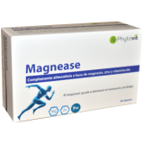 Magnease · Phytovit · 60 comprimidos
