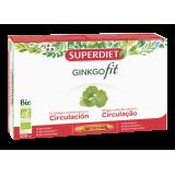 Ginkgofit BIO · Superdiet · 20 ampollas