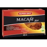 Macafit Ampollas BIO · Superdiet · 20 ampollas