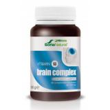 Brain Complex · MGdose · 60 comprimidos