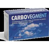 Carbovegment Detox · CFN · 60 cápsulas