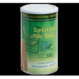 Lecitina de Soja Granulada · CFN · 500 gramos