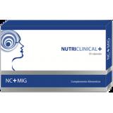 NC+MIG Nutriclinical · CFN · 30 cápsulas