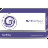 NC+REL Nutriclinical · CFN · 30 cápsulas