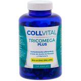 Tricomega Plus · Collvital · 120 perlas