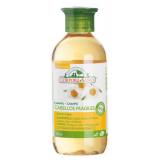 Champú Cabellos Frágiles · Corpore Sano · 300 ml