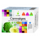 Cannalges · Nova Diet · 30 perlas
