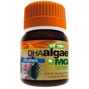 DHA Algae · MGdose · 30 perlas