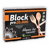 Block PRO 20.000 · Pinisan · 30 cápsulas