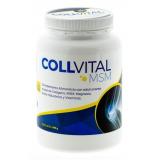 Collvital MSM · Collvital · 369 gramos