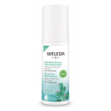HydraMist Bruma Facial Hidratante · Weleda · 100 ml