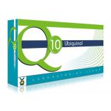 Q10 Ubiquinol · Tegor · 28 cápsulas