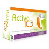 Activa 100 · Tegor · 60 cápsulas