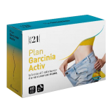 Plan Garcinia Activ · Plameca · 60 cápsulas