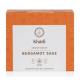 Jabón Shanti Salvia & Bergamota · Khadi · 100 gramos