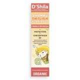 Champú Vitaminado Edad Escolar · D'Shila · 250 ml