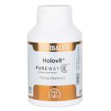 Holovit Pureway-C · Equisalud · 180 cápsulas