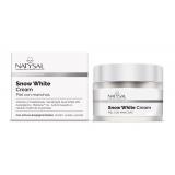 Snow White Cream · Natysal · 50 ml