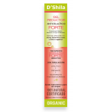 Gel Reductor Anticelulítico Forte · D'Shila · 200 ml