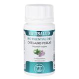 Bio Essential Oil Oregano · Equisalud · 60 perlas