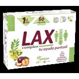 Lax Complex · Pinisan · 60 cápsulas