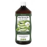 Aloe Verum BIO con Té Verde · Plameca 1 litro