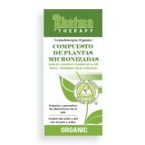 Compuesto Micronizado de Plantas · Rhatma · 75 ml