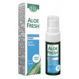 Aloe Fresh Spray Aliento Fresco - Menta · ESI · 15 ml