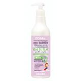Fito-Jabón Ultra Higienizante Edad Escolar · D'Shila · 500 ml