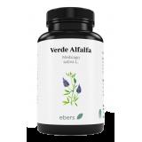 Verde Alfalfa · Ebers · 100 comprimidos