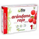 FitoPremium Arandano Rojo · Pinisan · 30 cápsulas