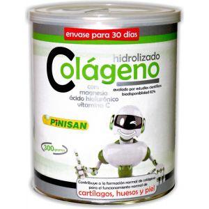 Colágeno Hidrolizado · Pinisan