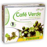 Café Verde Complex · Pinisan · 30 cápsulas