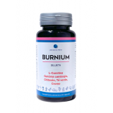 Burnium · Mahen · 60 cápsulas