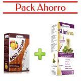 Mango Africano (IGOB 131™) + Slimina