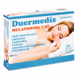 Dormidin · DIS · 30 cápsulas