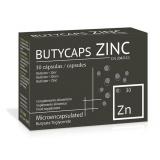 Butycaps Zinc · ELiE Health Solutions · 30 cápsulas