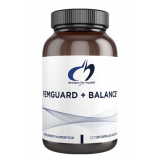 FemGuard + Balance · Desings for Health · 120 cápsulas